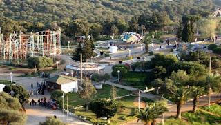 Longtemps délaissé, le parc d'attraction de Ben Aknoun connaîtra prochainement une vaste opération de rénovation