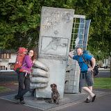 South West Coast Path - Somerset thumbnail