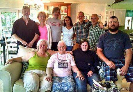 8. 6-27-15 Family
