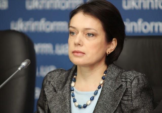 Абітурієнти поданими заявами голосують за державне замовлення у вишах, - Лілія Гриневич