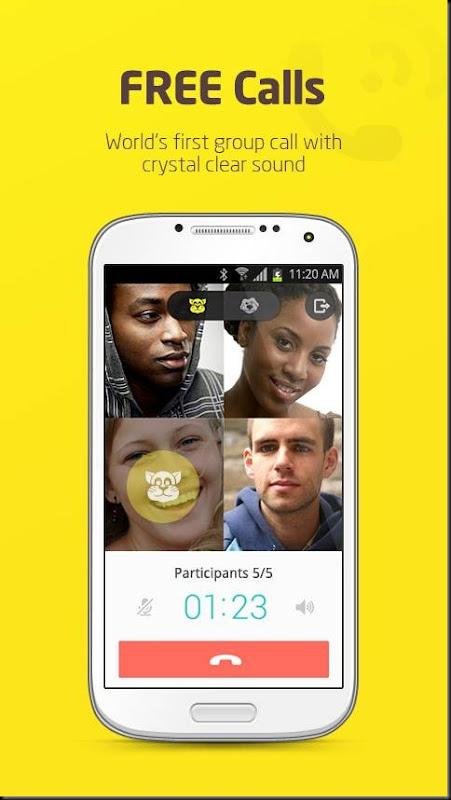 aplikasi telephone gratis smartphone android