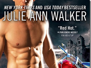 Spotlight: Too Hard To Handle (Black Knights Inc. #8) by Julie Ann Walker + Excerpt and GIVEAWAY