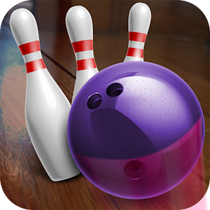 Cover art Bowling Pro Extreme