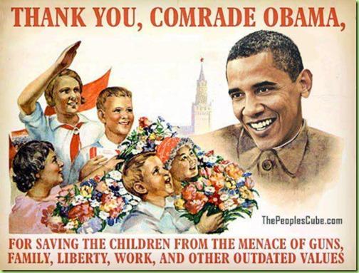comrade-obama