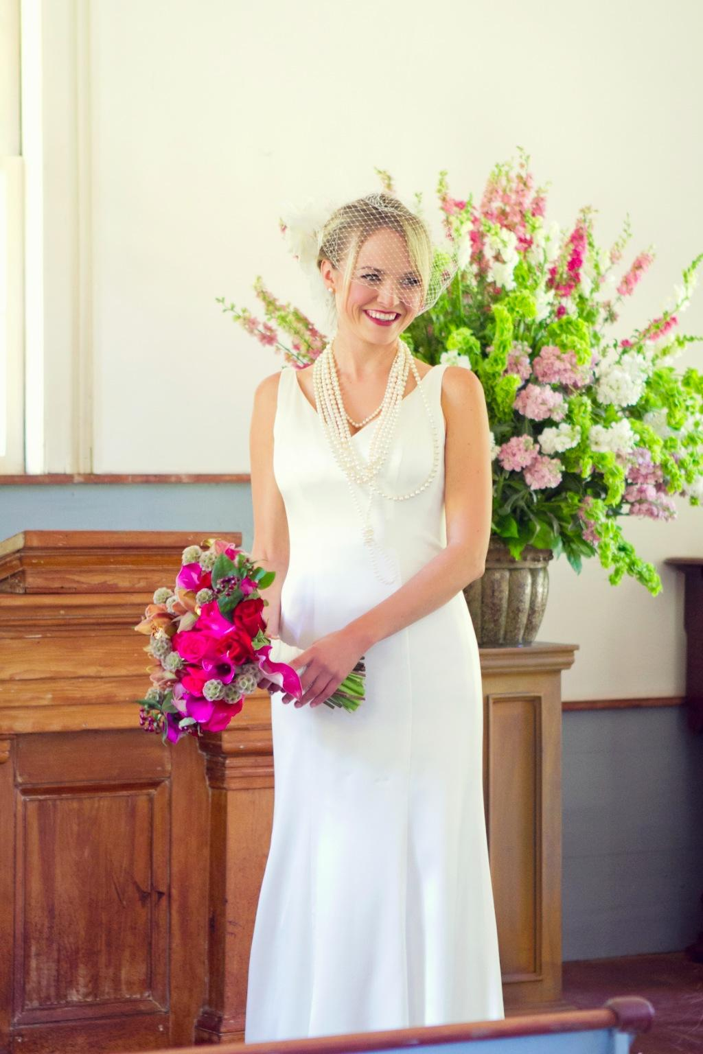 Connecticut Wedding Alice