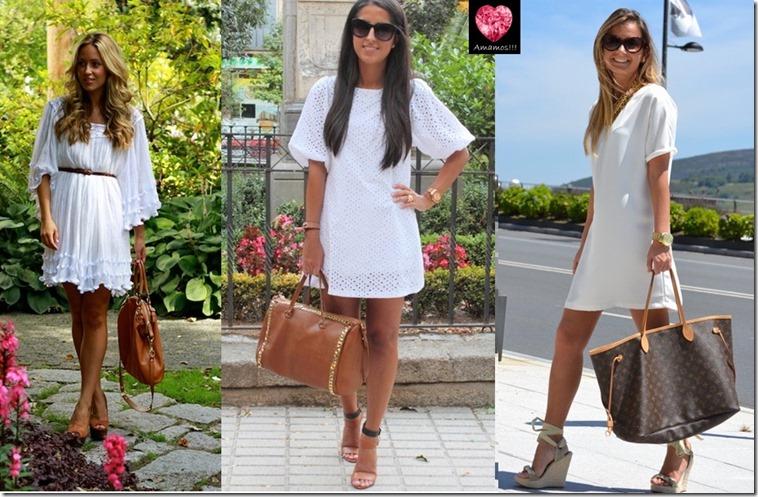Que-sapatos-usar-com-um-vestido-branco-8