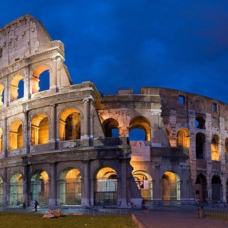 7 curiosos fatos sobre o Império Romano