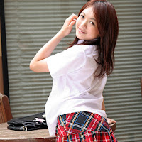 [DGC] 2007.07 - No.458 - Rina Ito (伊東りな) 015.jpg