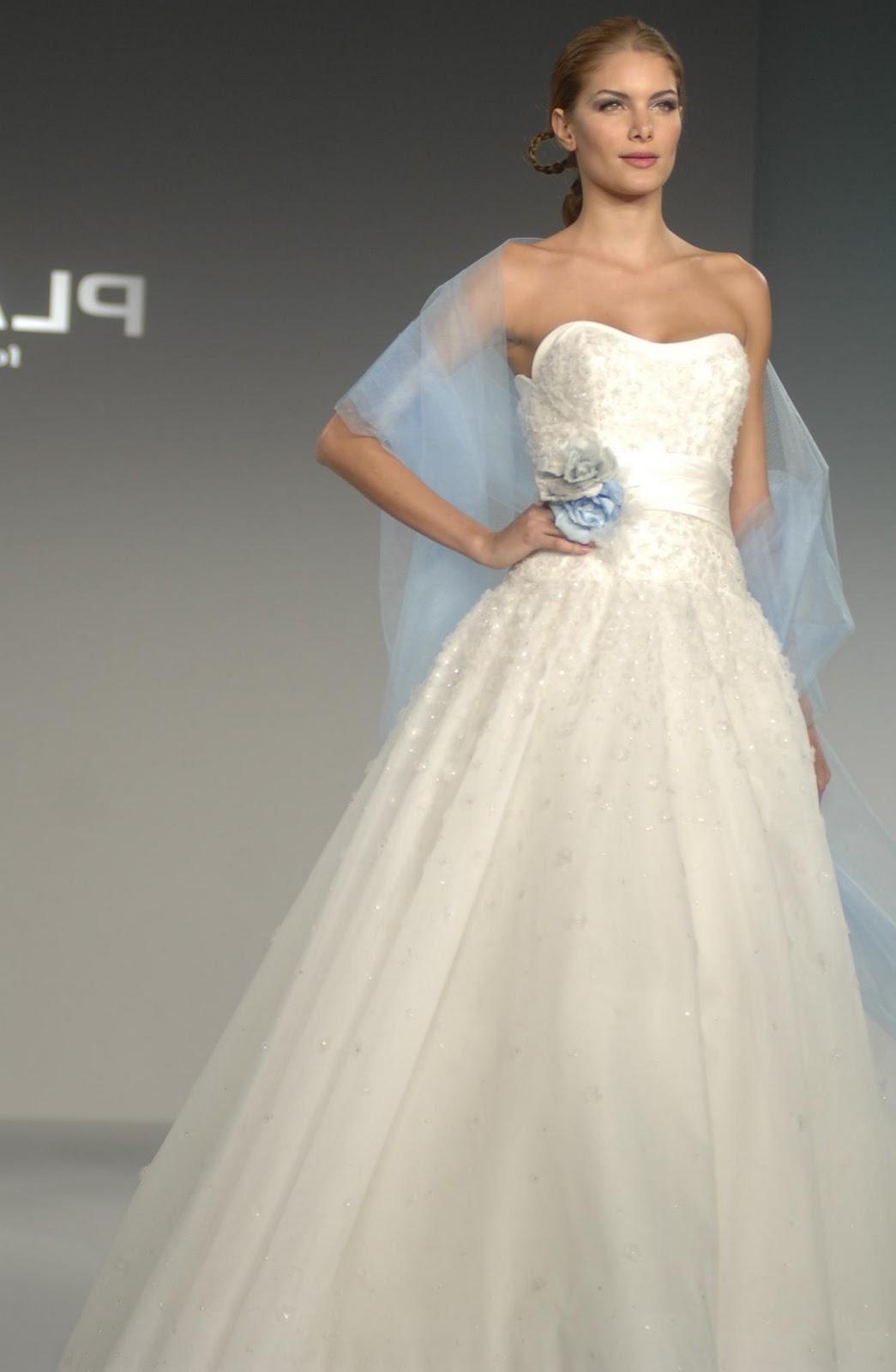 Tags: blue wedding dresses,