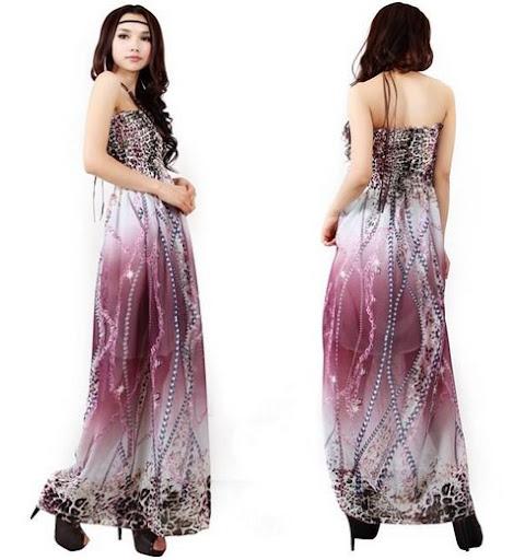 Женская одежда Платья Длинное платье красного цвета.  Ваша позиция.