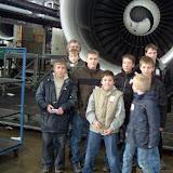 In der Lufthansawerft