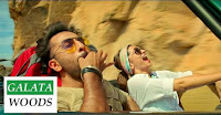 Tamasha 1st Day Box Office Collection Reports : Day One