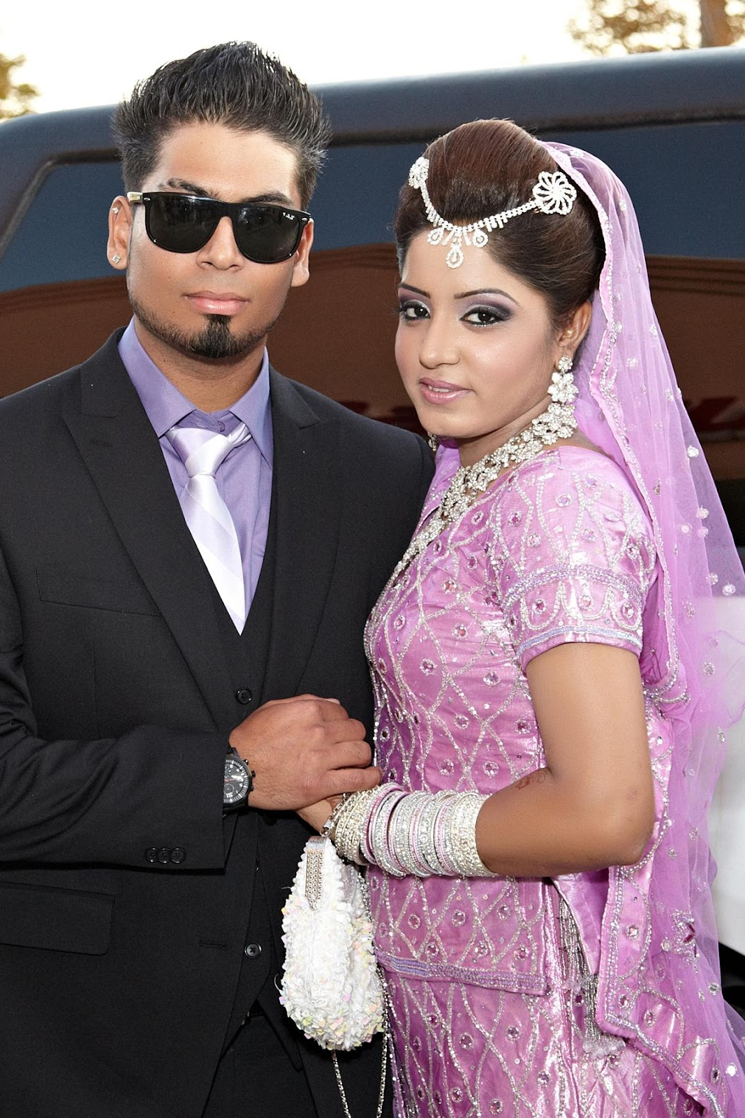 Muslim Wedding     Valima