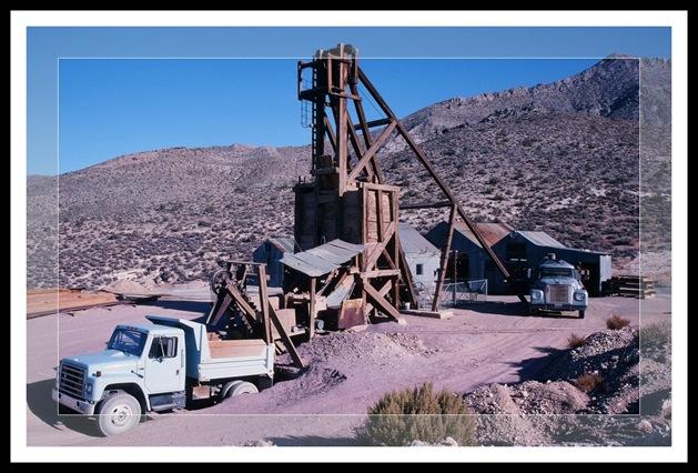 EFP-Crowell Mine