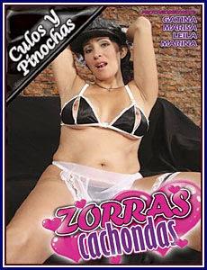 Ver Zorras Cachondas (2010) Gratis Online