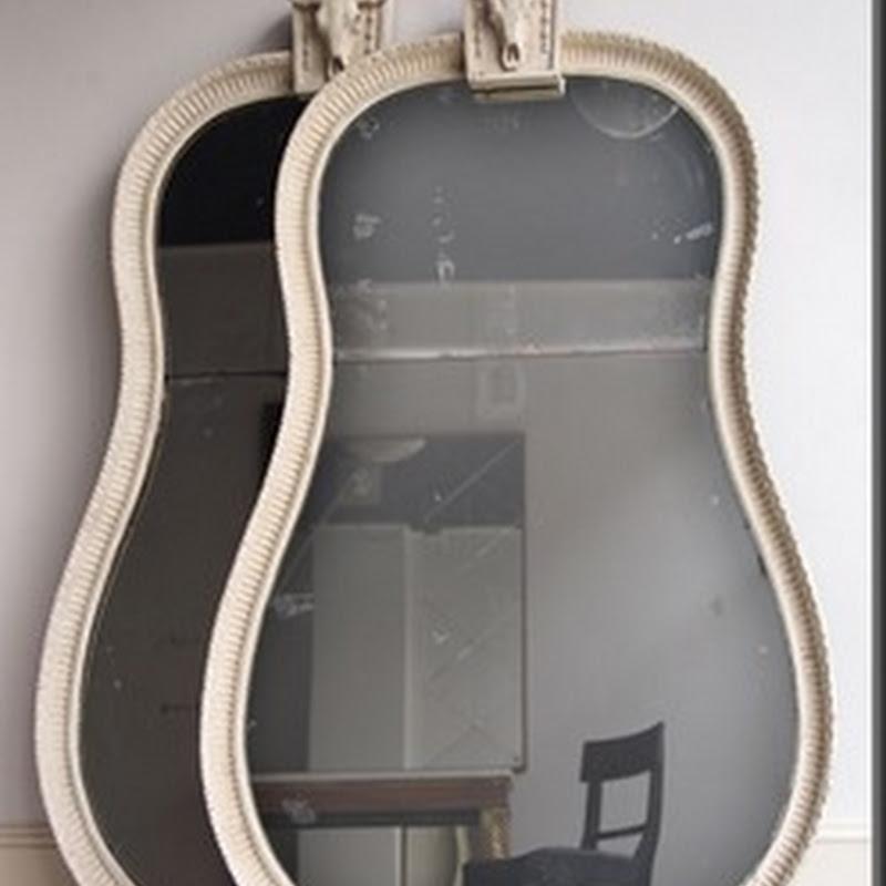 Ensayar frente al espejo