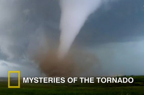 Po¶cig za tornadem / Mysteries of the Tornado (2005) PL.TVRip.XviD / Lektor PL
