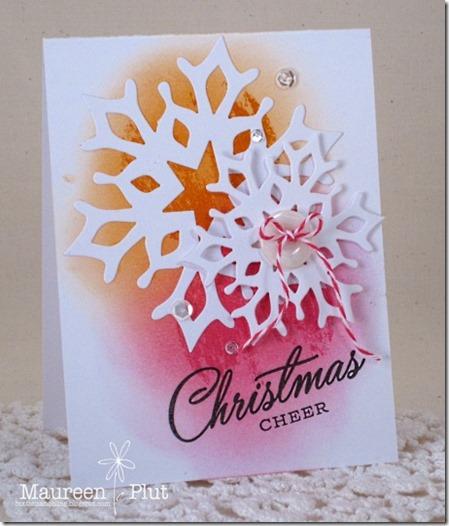 Christmascheermaureenplut