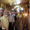 Храмовый праздник - Престольный праздник 22 05 2015
