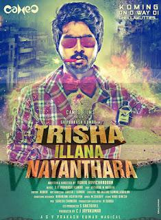Trisha Illana Nayanthara Day 3 (3rd Day) Box Office Collection Report