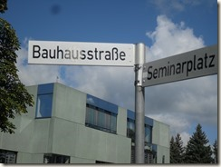 Bauhaus, Vortrag in Aken 006