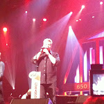 A show we saw at the Grand Ole Opry (Rascall Flatts performing) in Nashville TN 07252012-13