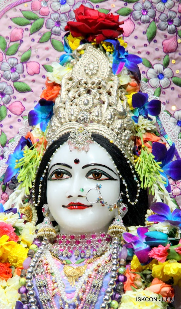 ISKCON Juhu Sringar Deity Darshan 11 Feb 16 (43)