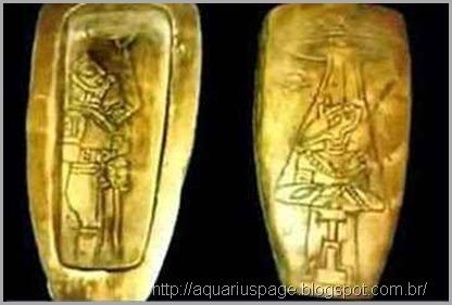 ufos-artefatos-maias