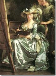 Adélaide Labille Guiard-Self-portrait-S