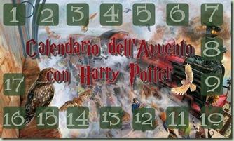 banner calendario avvento