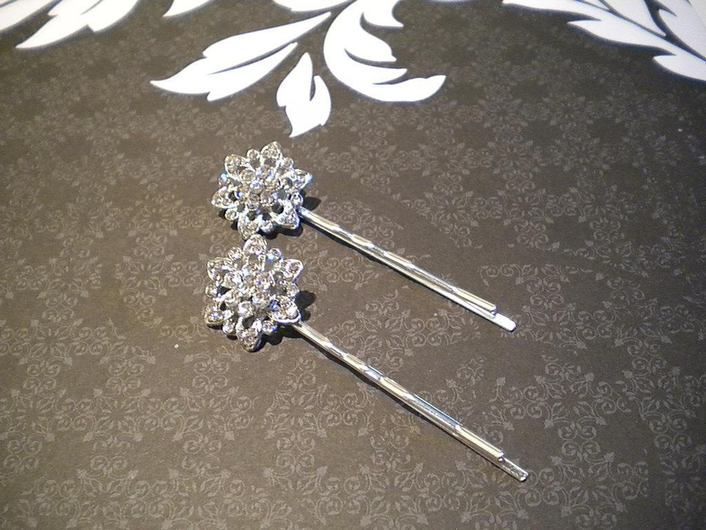 Wedding Accessories, snowflake