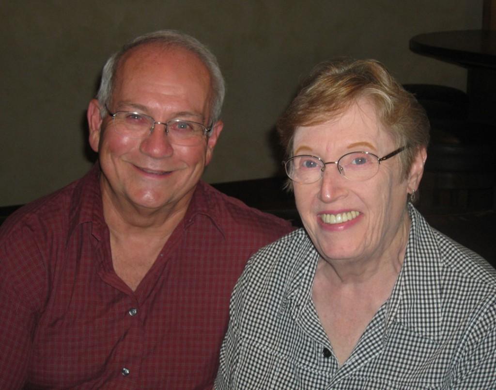 50th Wedding Anniversary!
