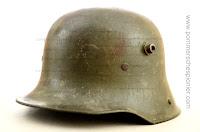 Niemiecki hełm stalowy M17
