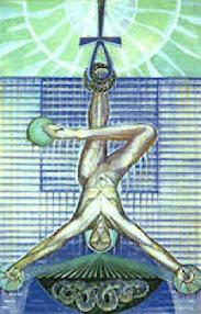 Cover of Aleister Crowley's Book Liber 1264 Crowley Greek Qabalah