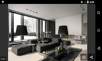 Screenshot of DeHome - Architecture & Design
