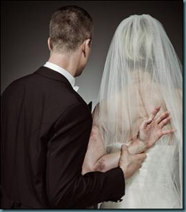 violência doméstica oculta quem vê caras não vê corações