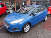 Ford Fiesta Zetec regno: RF13AYA Pic ID:1