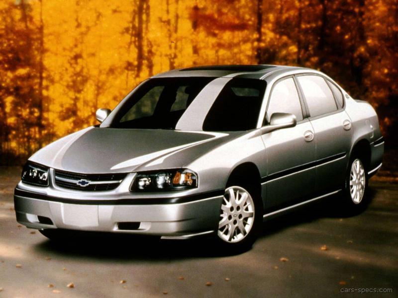 Impala 2000 Price 2000-chevrolet-impala-00001