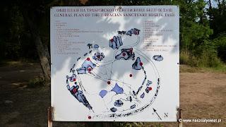 Mapa Beglik Tash
