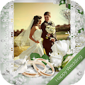 App Wedding Photo Frame APK for Kindle