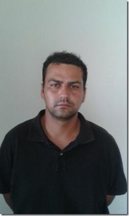 Homem é preso acusado de estuprar jovem em Mantena