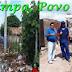 Regional:Prefeitura de Martinópole promove multirão para limpeza do bairro Jubina.