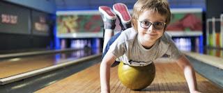 Comment aider son enfant à rester en forme s'il n'est pas sportif