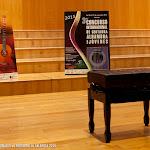 26: Presentó el acto: Sergio Sapena Martínez, Director del Conservatorio Municipal José Iturbi de Valencia, José Luis Ruiz del Puerto, Director Artístico de las Jornadas y Cristina Sánchez Rivas, Directora Técnica.