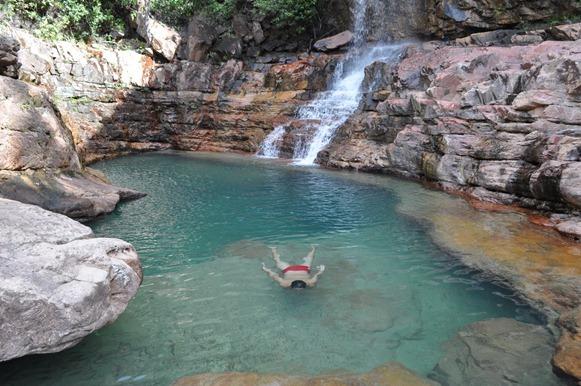 Cachoeira do Urucà, Uiramutà - Roraima