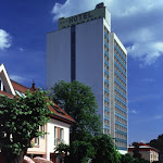 Węgry/Heviz/Heviz - Hotel Panorama