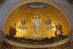 Tabor, kerk van de verheerlijking