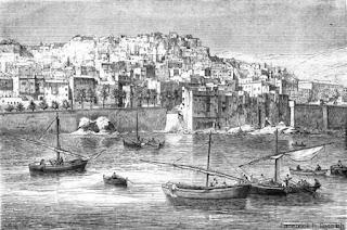 L'Algérie avant l'occupation française