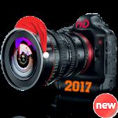DSLR HD-Kamera Professional 0K