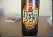 HONEY BROWN!